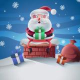 Игра Рождественские Подарочки