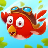 Игра Падающие Птички