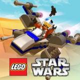 Игра Лего Звёздные Войны: Боевой Ход