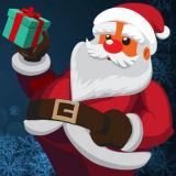 Игра Новый Год: Доставь Подарки