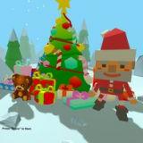 Игра Рождественский Бегун