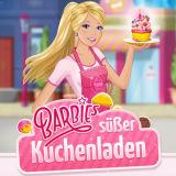 Игра Магазин Сладостей от Барби