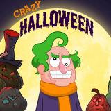 Игра Побег: Безумный Хэллоуин