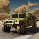 Игра Вождение Военных Машин