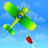 Игра Сохрани Пилота