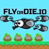 Игра FlyOrDie.io | Флай ор дай ио