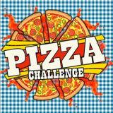 Игра Пицца Челлендж на Двоих