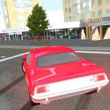 Игра Современный Гоночный Автомобиль