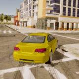Игра Сумасшедший Автомобиль: Трюки