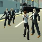 Игра Секретный Агент Джеймс