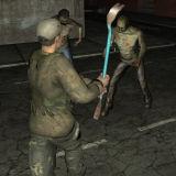 Игра Тяжелый Бой: Зомби