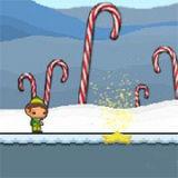 Игра Эльф Спасает Рождество