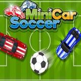Игра Мини Машинки Футбол