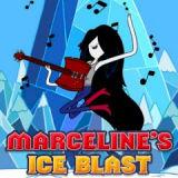 Игра Ледяной Взрыв Марселины