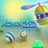 Игра Нова Ксоникс 3Д