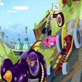 Игра Безумные Гонки: Автопробег