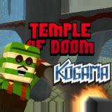 Игра Когама: Храм Судьбы