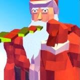 Игра Когама: Рождественский Паркур