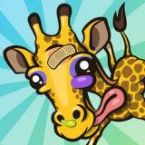 Игра Жирафа и Зимний Спорт