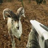 Игра Сумасшедший Охотник на Овец
