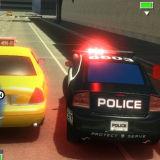 Игра Полицейское Преследование 2