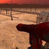 Игра Стрелки в Пустоши