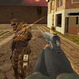 Игра Турнир Спецназа