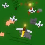 Игра Быстрый Самолетик