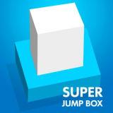 Игра Супер Прыжки Коробки