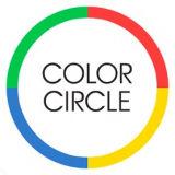 Игра Цветной Круг