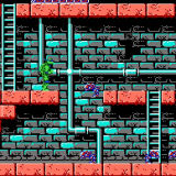 Игра Mutant Ninja Turtles