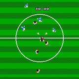 Игра Tecmo World Cup Soccer