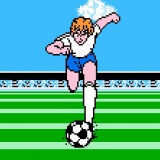 Игра Tecmo Cup Soccer Game