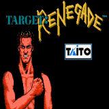 Игра Target: Renegade