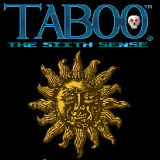 Игра Taboo: The Sixth Sense