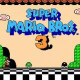 Игра Super Mario Bros 3