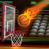 Игра Баскетбольная Улица