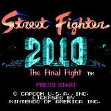 Игра Street Fighter 2010