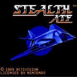 Игра Stealth ATF