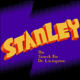 Игра Stanley: The Search for Dr. Livingston