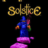 Игра Solstice: The Quest for the Staff of Demnos