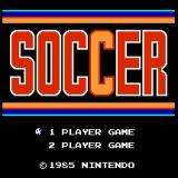 Игра Soccer