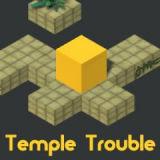 Игра Проблемы в Храме