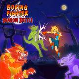 Игра Бокс Истребитель: Бой с Тенью