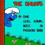 Игра Smurfs