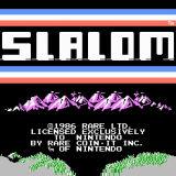 Игра Slalom