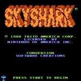 Игра Sky Shark