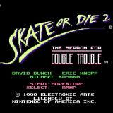 Игра Skate or Die 2