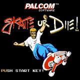 Игра Skate or Die