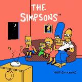 Игра Simpsons: Bart vs the Space Mutants